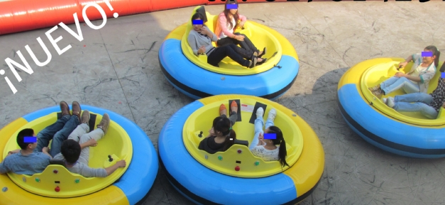 Aquabola Especialistas En Juegos Y Atracciones Acuaticas Alquiler